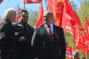 Список КПРФ: коммунисты показали кандидатов в Госдуму от Приволжья