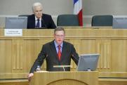 Омский губернатор пообещал карать чиновников за игнорирование проблем жителей