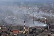 Бочки мусора и разливы нефти: карта экологических проблем в Сибири