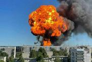 Взрыв на новосибирской АЗС назвали техногенной катастрофой: что скрывали собственники заправки