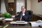 Иркутский список КПРФ возглавил экс-губернатор Сергей Левченко