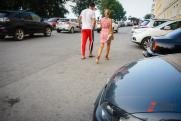 Как наказать дворовых мстителей: советы пострадавшим автовладельцам