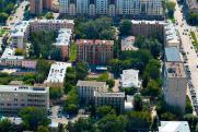 В Екатеринбурге пройдет «Авангардная неделя»