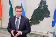 Полпред Якушев остается в Екатеринбурге: «Лакмусовой бумажкой станут выборы»