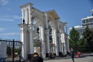 Дума разрешила стройку в главном парке Екатеринбурга