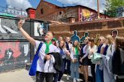 На Среднем Урале протестировали маршруты для туристического мегапроекта