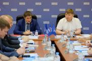 Махонин и Дёмкин возглавят партийные тройки «Единой России» на выборах в Прикамье