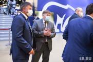 «Единая Россия» утвердила прикамский список кандидатов на выборы в Госдуму