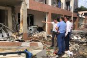Взрыв газа в гостинице в Геленджике: промежуточные итоги