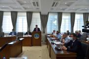 Глава Адыгеи дал поручения по подготовке к новому учебному году