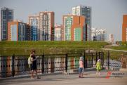 В Академическом построят еще 2 миллиона «квадратов» жилья