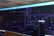 У электрической сети Курганской области появится цифровой двойник