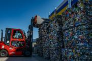Тюменским мусором интересуются переработчики по всей России