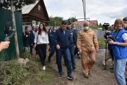 Мазут и плесень. Как титановую столицу Урала восстанавливают после наводнения