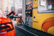 «Роснефть» расширила сеть автоматизированных заправочных станций в Ростове-на-Дону