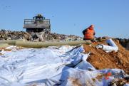 В режиме ЧС: как власти Приморья справляются с мусорной катастрофой