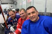 Мэр Новокузнецка развеял слухи о переезде хоккейного клуба в Кемерово