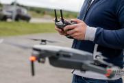 Опыт томичей в доставке грузов дронами распространят на всю Россию