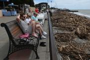 Как устраняют последствия наводнения в Сочи: ответ мэра