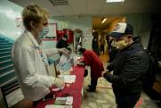 Полпред Якушев напомнил, как важно соблюдать эпидрежим на выборах