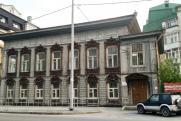 В Тюмени за 17 млн рублей продают купеческий особняк