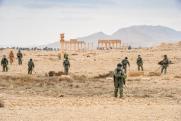 Югорчане помогут восстановить мирную жизнь в Сирии