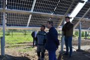 В Эвенкии запустят солнечное энергоснабжение
