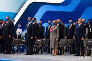 Результаты непредсказуемы: политолог дал оценку предвыборным спискам в СФО