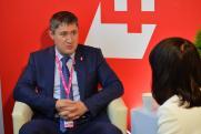 Прикамский губернатор положительно оценил участие региона в Иннопроме