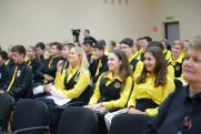 РНПК приняла на производственную практику студентов со всей России