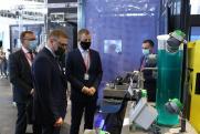 «Иннопром-2021»: Челябинская область сделала ставку на инновации