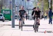 Для доставки на работу южноуральцы предпочитают велосипеды самокатам