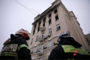 Текслер поручил создать 12 новых добровольных пожарных команд на Южном Урале