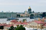 Петербург не справился со зрителями, а Карелия – с пожарами: о чем написали телеграм-каналы