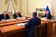 Социолог о транспортном развитии Петербурга: Беглов ждал «волшебного пинка» от Путина