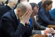 Петербургских чиновников обвинили в незаконном сборе подписей для «Новых людей»