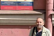 Петербургский депутат Вишневский выдвинулся на выборы в Госдуму раньше спойлеров