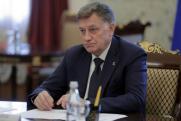 «Единая Россия» открестилась от «двойников» на выборах в Петербурге