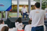Кириенко одобрил создание креативного совета «России – страны возможностей»
