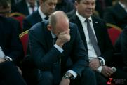 Мэра Кирова попросили применять санкции к спящим на заседаниях депутатам