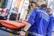 Шестилетний мальчик погиб при пожаре в Чувашии