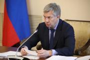 За кресло губернатора Ульяновской области поборются четыре кандидата