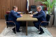 В Мордовии обсудили сохранение природных ресурсов и аквакультуру