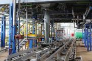Дзержинску могут присвоить звание «Город трудовой доблести»