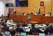 Губернатор обозначил приоритеты развития Самарской области
