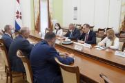 Артем Здунов: «Крупные предприятия Мордовии требуют модернизации»