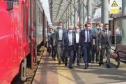 В Мордовии электрички начнут ходить в удобное для пассажиров время