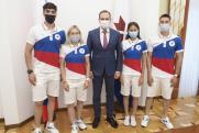 Шесть спортсменов из Мордовии поедут на Олимпиаду в Токио