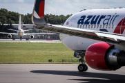 Крупнейшая российская чартерная авиакомпания начинает полеты в Доминикану