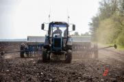 «Единая Россия» запустит в стране новую сельскохозяйственную политику